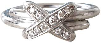 Chaumet Liens white gold ring
