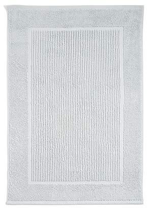 Marks and Spencer Lightweight Cotton Bath Mat