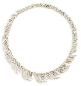 Adriana Orsini Pirouette All-Around Necklace
