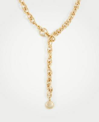 Ann Taylor Chain Necklace
