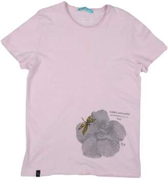 Daniele Alessandrini T-shirts - Item 37919080GC