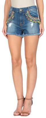 4giveness Denim shorts