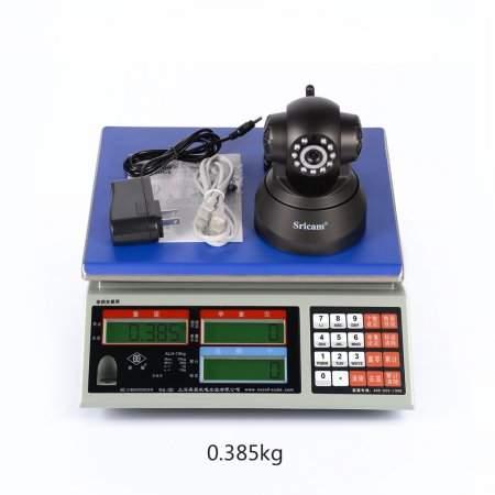 Generic 5 PCS Miniature Camera 11 Led Night Vision Wifi Wireless Ip Cam Home Security Pnp Dual Audio Camera