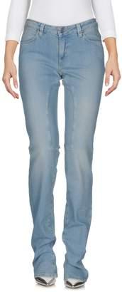 Siviglia Denim pants - Item 42628278PT