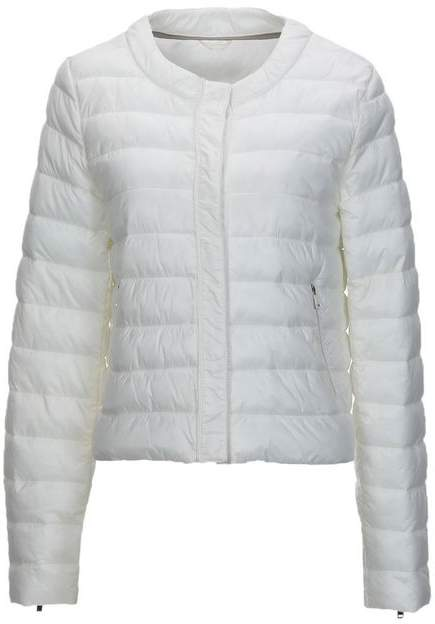A.M.B.E.R Synthetic Down Jacket