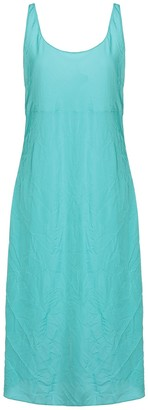 Maliparmi 3/4 length dresses - Item 34924159LW
