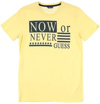 GUESS T-shirts - Item 12299488OE
