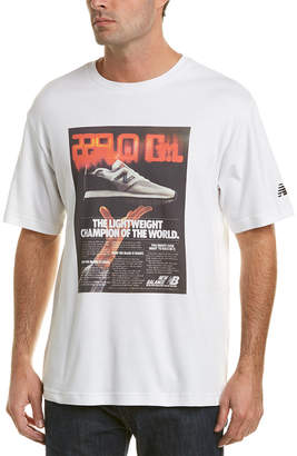 New Balance Ghost T-Shirt