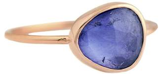 Celine Daoust Medium Faye Tanzanite Ring
