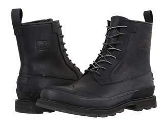 Sorel Madson Wingtip Boot Men's Waterproof Boots