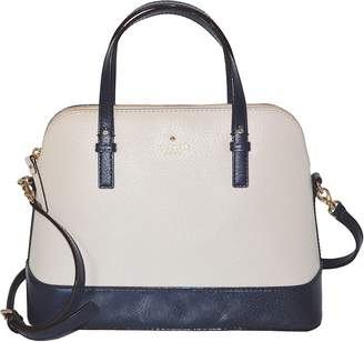 Kate Spade Grand Street Small Rachelle Leather Satchel
