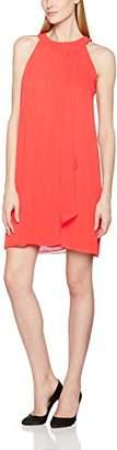 Vera Mont Women's 0051/4825 Cocktail Sleeveless Dress - Red