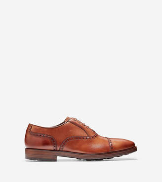 Cole Haan Hamilton Grand Cap Toe Oxford