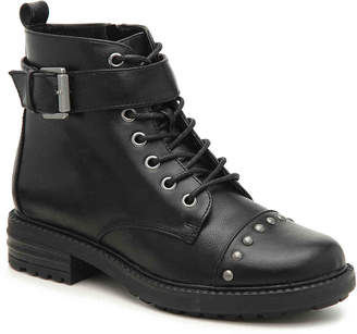 Mix No. 6 Viva Combat Boot - Women's
