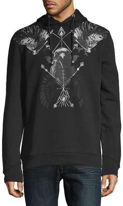 Just Cavalli Graphic Sweater