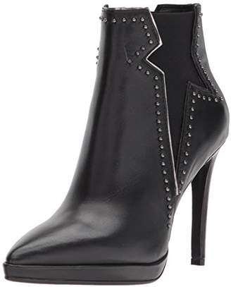 Lola Cruz Women's Cetus Ankle Boot