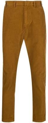No.21 corduroy trousers