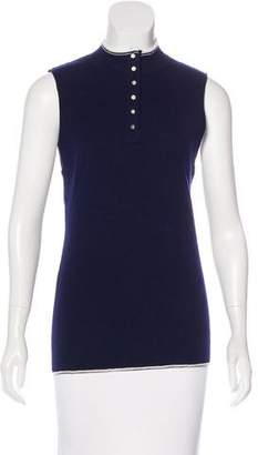 Frame Wool Sleeveless Top w/ Tags
