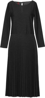 Imperial Star 3/4 length dresses