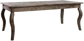 """One Kings Lane Rhone 79-99"""" Extension Dining Table"""