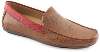 Driver Club USA Mens Leather Made in Brazil San Diego Loafer Driving Style