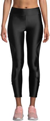 Koral Activewear Stance High-Rise Mesh Performance Leggings