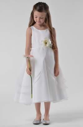 Us Angels 'Petal' Dress