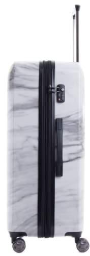 CalPak Astyll 3-Piece Marbled Luggage Set