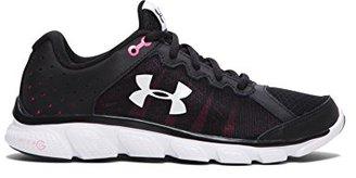 Under Armour Women's Micro G Assert 6 Running-Shoes $47.56 thestylecure.com