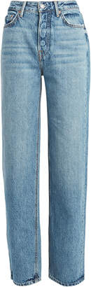 GRLFRND Mica High-Rise Jeans