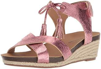 Lucky Brand Kids Girls' Jelessa Sandal