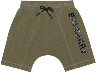 Burberry Cotton shorts