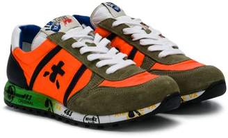 Premiata Kids Sean sneakers