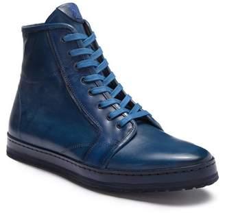 Mezlan Rino High Top Sneaker