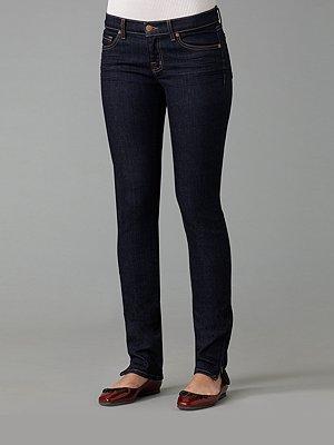 J Brand The Deal Pencil Leg Jeans