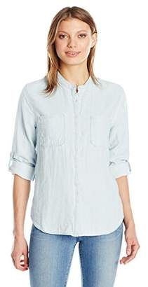 Joe's Jeans Women's Alice Long Sleeve Shirt