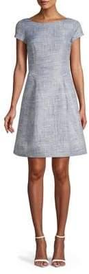 HUGO Kasalli-2 Short Sleeve Dress