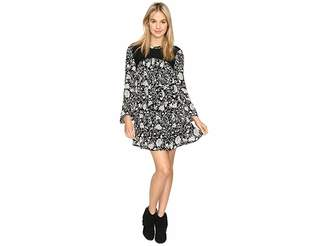 Volcom Salty Free Dress Women's Dress