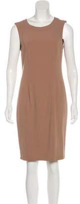 Basler Sleeveless Knee-Length Dress w/ Tags