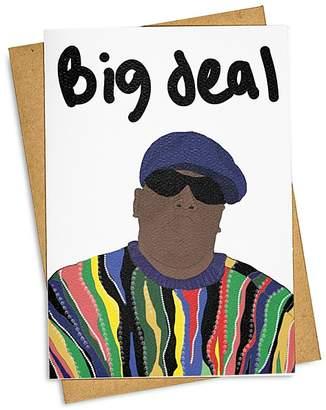 Tay Ham Big Deal Card