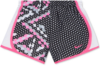 Nike Tempo Dri-FIT Shorts, Toddler & Little Girls (2T-6X) $28 thestylecure.com