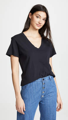 Current/Elliott Perfect Vee Tee