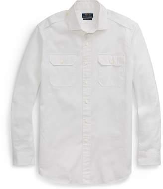 Ralph Lauren Classic Fit Twill Shirt