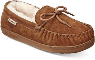 BearPaw Men's Moc Ii Suede Slippers Men's Shoes