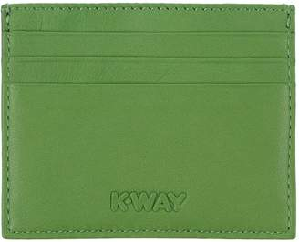 K-Way Document holders
