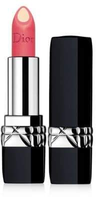 Christian Dior Rouge Double Rouge Matte Metal Colour& Couture Contour Lipstick/12 oz.