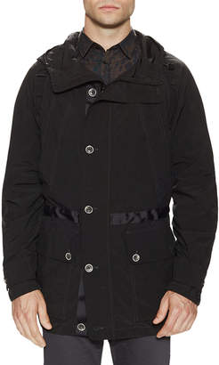 Diesel Black Gold Japanyl Hooded Jacket