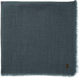 From The Road Men's Cashmere Pocket Square