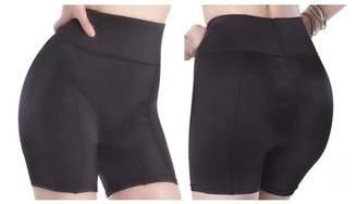 Shape Mi High Waist Butt Enchancer Removeable Full Padded Panty Shaper