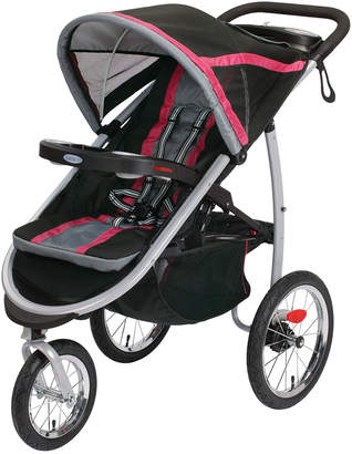 Graco GracoS Fastaction Fold Jogger Click Connect